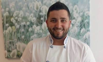 El chef talaverano Carlos Sierra gana el Trofeo Mestre Tomeu Esteve