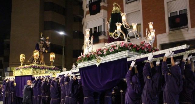 La Real Hermandad de Socorro Jesús Nazareno procesionará un tramo en silencio para la inclusión de personas con TEA