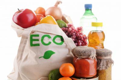 CLM incentivará la inclusión de alimentos ecológicos en menús escolares