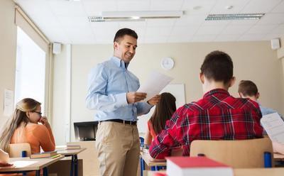 Los 115 auxiliares de conversación se han incorporado ya a los centros educativos