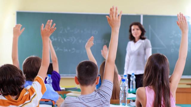 EDUCACIÓN | Habrá más profesorado el próximo curso escolar