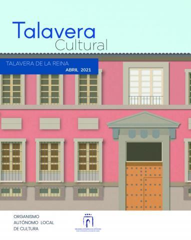 PROGRAMACIÓN | Consulta los actos culturales en Talavera: teatro, conferencias, exposiciones…