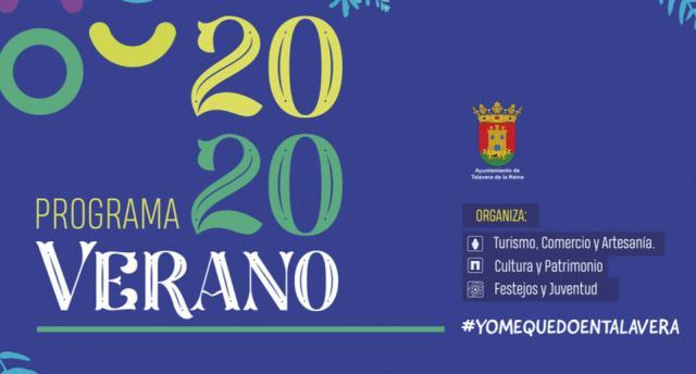 ACTIVIDADES | Talavera no abandona la cultura en verano