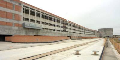 Aprobada la licencia de obra para el nuevo hospital de Toledo