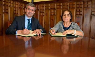 Diputación apoya a las personas afectadas por transtornos de conducta alimentaria
