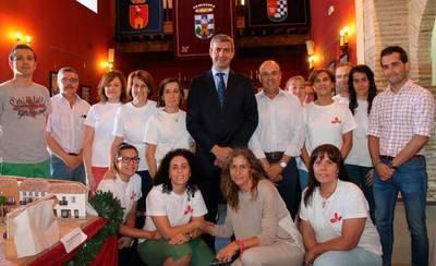 Los 31 talleres de empleo que promueve la Diputación están dando trabajo a 372 toledanos