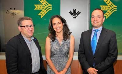 Fundación Caja Rural CLM presenta 'EBS Challenge' con FEDETO y Experiential Business School
