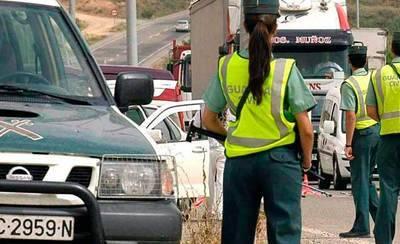 La Guardia Civil instala un dispositivo de seguridad en El Carpio tras la pelea