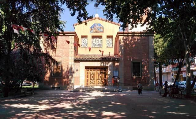Los vecinos de El Faro decidirán cómo remodelar el Parque de los Santos Mártires