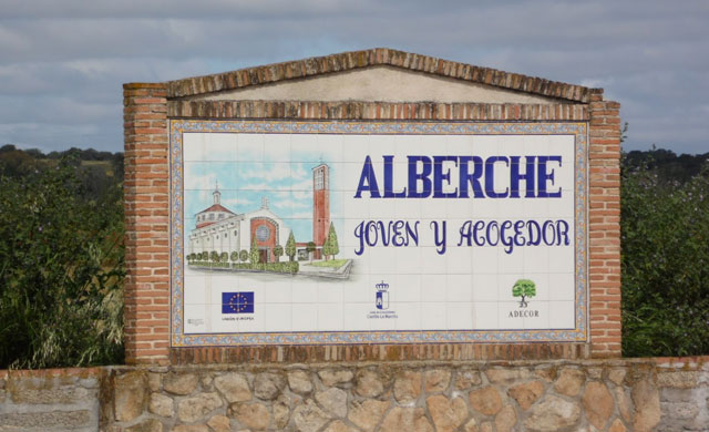 Foro por la Memoria denuncia en los juzgados a la alcaldesa de Alberche