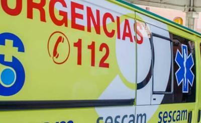 Herida una mujer de 34 años tras ser agredida con lejía en la cara