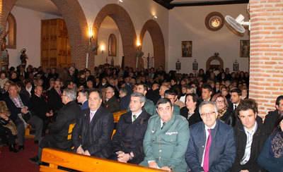Belvís de la Jara celebra San Sebastián, el día de su patrón