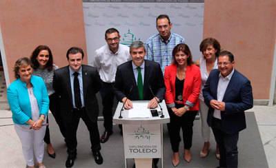 Gutiérrez: 'En dos años de Gobierno hemos impulsado más de 10.000 empleos'