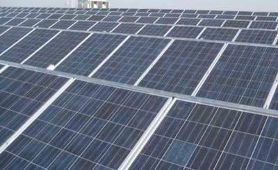Autorizan a Gas Natural Fenosa a instalar una planta fotovoltaica en El Carpio de Tajo