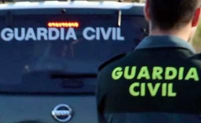 Cinco detenidos por atracar un banco en El Real de San Vicente