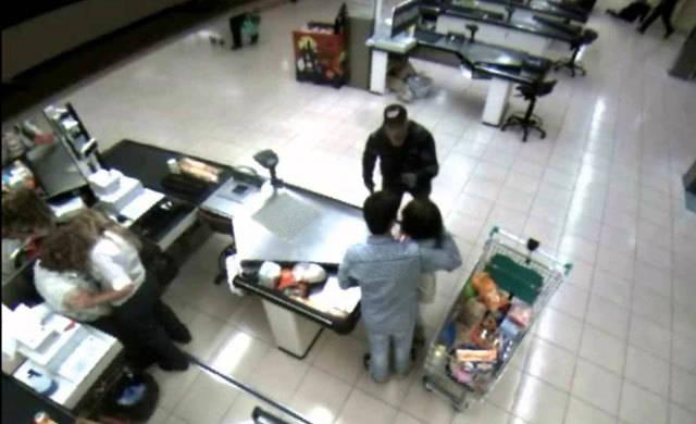 El presunto autor del disparo en el robo de Yuncos niega que estuviera en el atraco