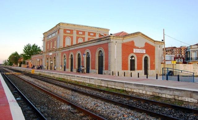 Así será el tramo ferroviario Madrid-Extremadura que afecta a Talavera