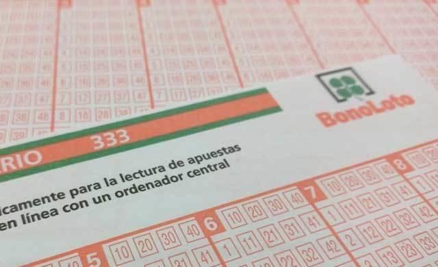 El segundo premio del Sorteo de la Bonoloto deja 96.000 euros en Lagartera