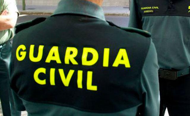 Herido un joven de 15 años en El Casar de Escalona al ser atacado por un perro