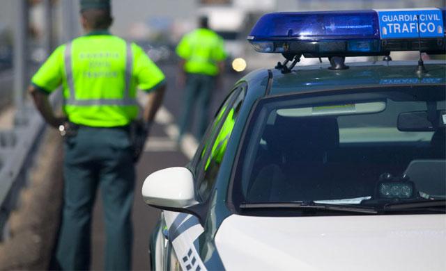 En libertad con cargos el presunto autor del atropello mortal de un ciclista en Palomeque