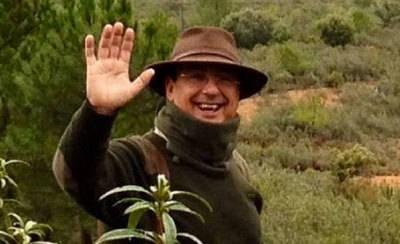 El TS rechaza los recursos de los asesinos del cazador de Belvís