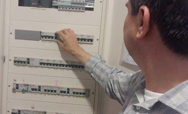 CLM realiza 2.217 controles en industrias de la provincia de Toledo