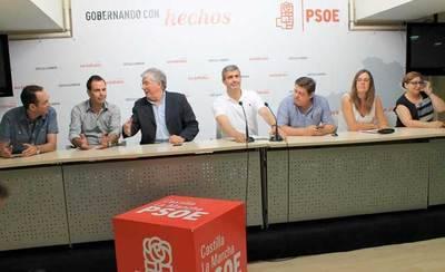 El PSOE califica estos dos años de gobierno como 'muy fructíferos'