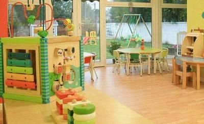 Abierto el plazo de inscripción en las escuelas de infantil de la Junta