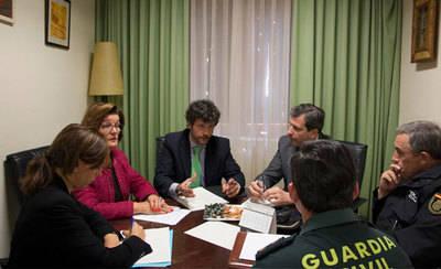 Asociación provincial de talleres y concesionarios de Toledo impulsa una campaña contra los talleres ilegales
