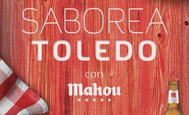 42 establecimientos de Toledo participarán en la I Ruta de la Tapa Mahou