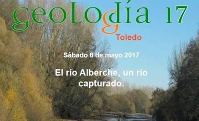 Geolodía 2017, una oportunidad para conocer el río Alberche