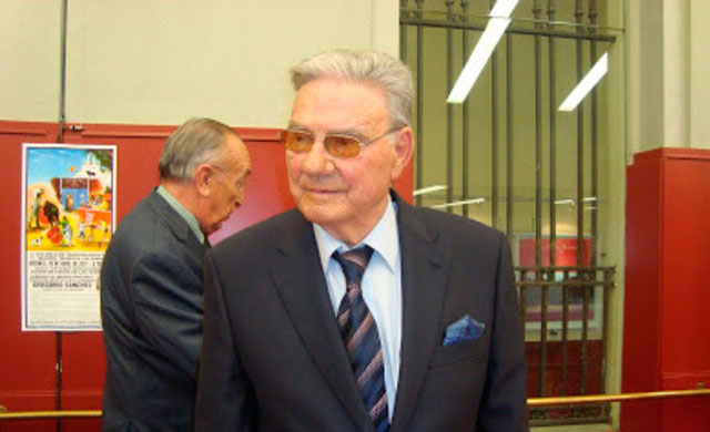 Fallece el torero Gregorio Sánchez a los 90 años de edad