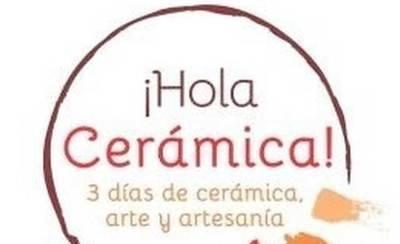 Talavera y Puente del Arzobispo participan en ¡Hola Cerámica!