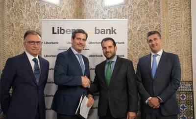 Liberbank pone a disposición de las empresas asociadas a FEDETO una línea de financiación de hasta 50 millones