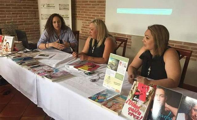 San Bartolomé de Las Abiertas será escenario de un libro de éxito