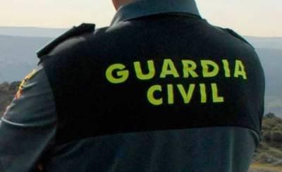 Tres personas detenidas tras robar en Marjaliza un transformador de telefonía