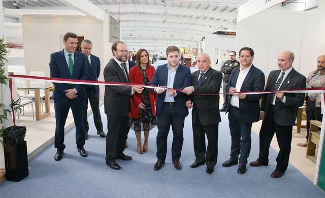 FERCAMAM abre este jueves con 42 expositores, 28 de la provincia de Toledo