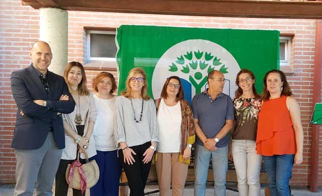 Oropesa y la comarca de Talavera, ejemplos medioambientales