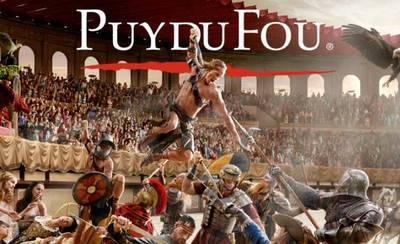 Page aprobará en agosto la Declaración de Interés Regional de Puy du Fou