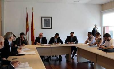 El Plan de Empleo para Zonas Rurales Deprimidas de Toledo beneficiará a 387 desempleados