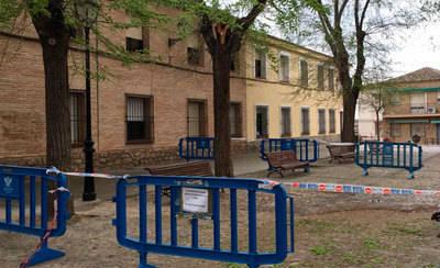 Fallece una niña de 12 años al caerle la rama de un árbol en Toledo
