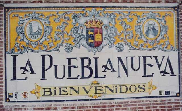 Investigan a un vecino de La Pueblanueva por simular un robo