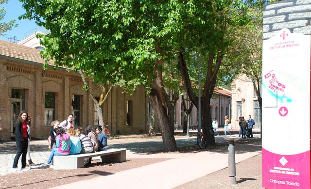 Once afectados por un brote de salmonelosis en el Campus de Toledo