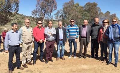 Santa Ana de Pusa inaugura un nuevo espacio de ocio