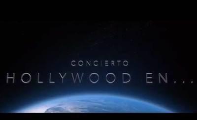 Concierto de Hollywood en San Bartolomé de las Abiertas