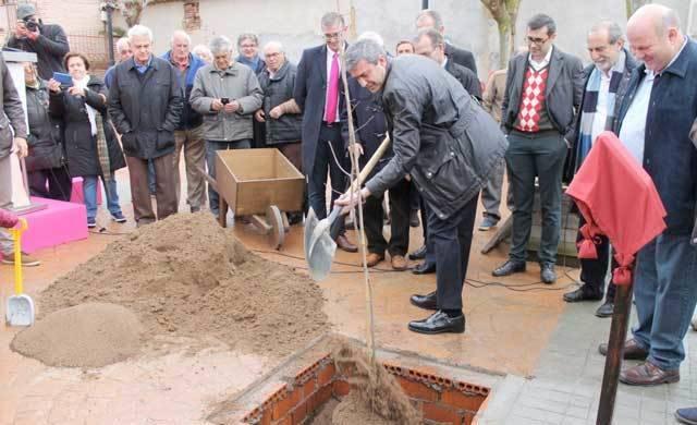 El Proyecto Olmo de Diputación de Toledo y Soliss continuará en 2018