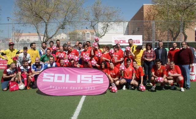 Celebrado con éxito el III Encuentro 'Centro Ocupacional Valenzana'