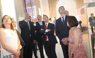 Toledo recupera el Museo Taller del Moro tras 15 años cerrado