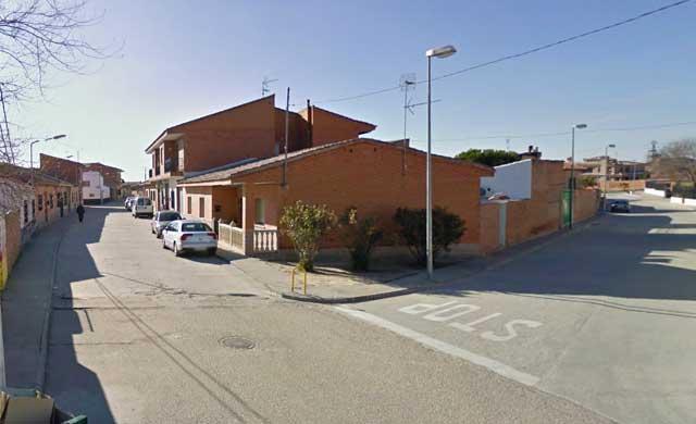 Aparece un hombre muerto con una bolsa en la cabeza dentro de un coche en Toledo