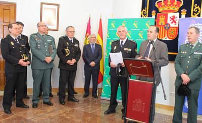 Recuperan efectos de un centenar de robos valorados en más de 3 millones de euros